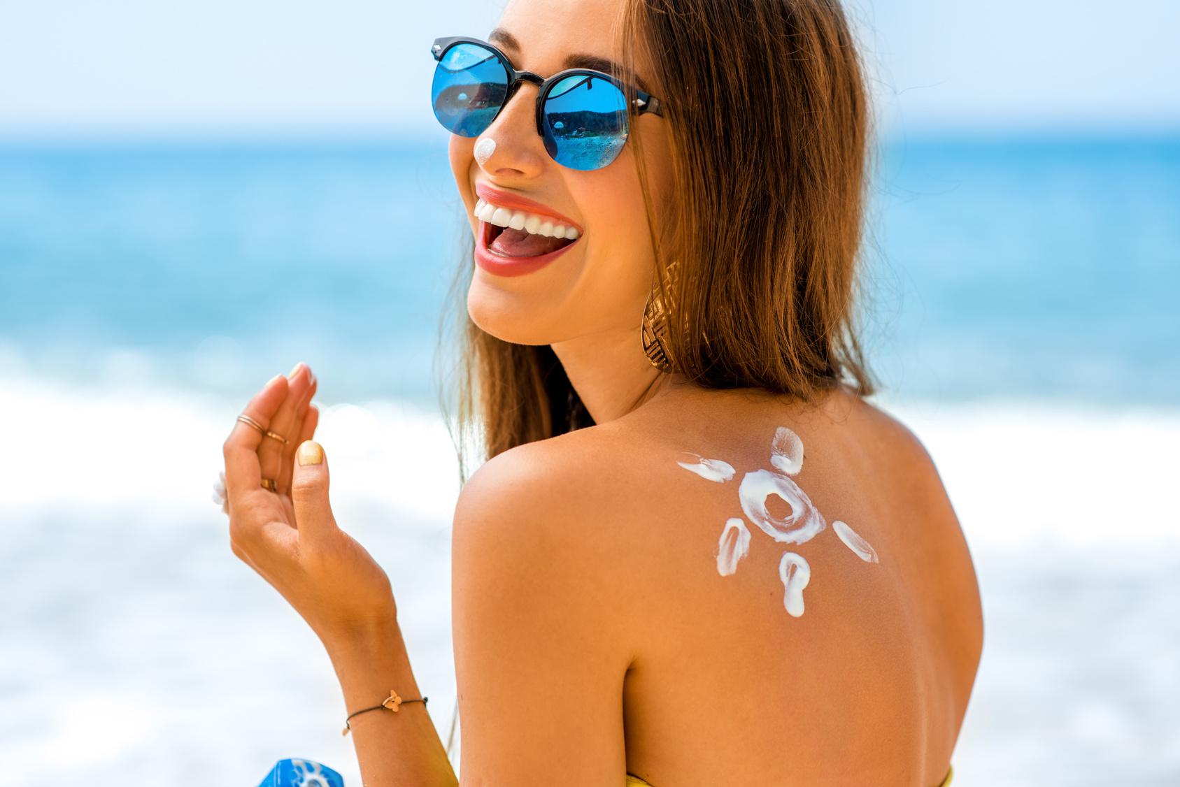 creme solari, protezione solare, solari, spf, raggi uv, sole