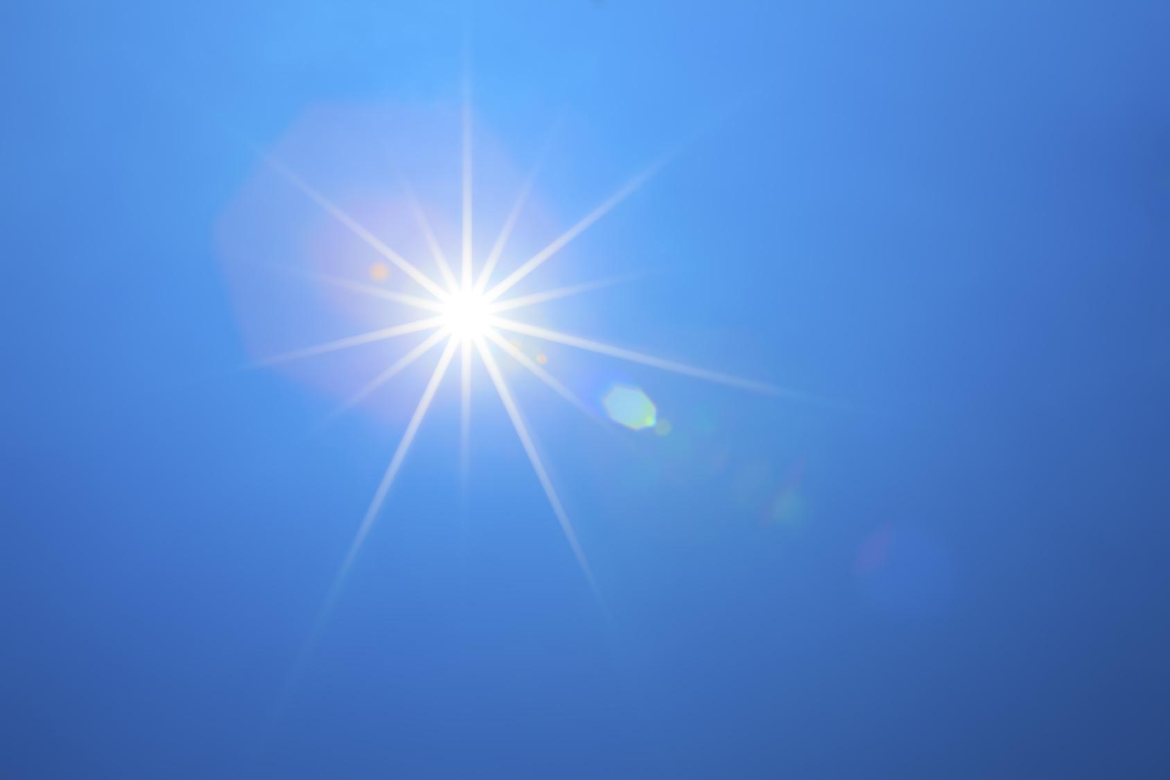 sole, raggi uv, raggi infrarossi, malattie della pelle, tumori della pelle