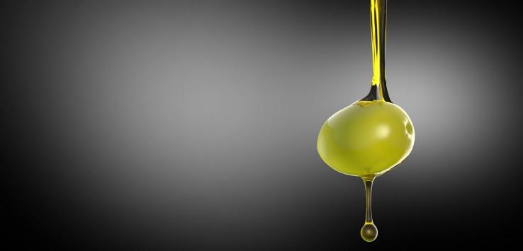 Le olive sono ricche in polifenoli