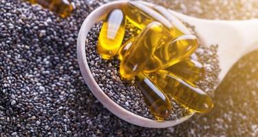 Piccolissimi, i semi di chia sono una grande fonte di omega 3, un vero superfood