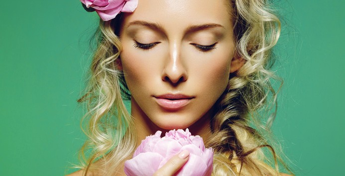 La peonia racchiude un potente segreto di bellezza