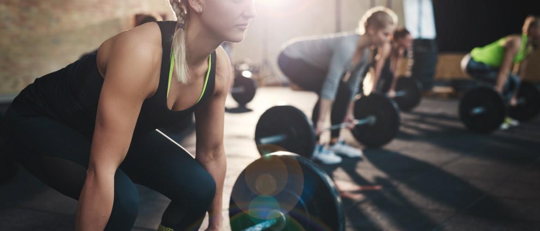 Gli MCT migliorano l'endurance